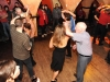 Ceili Dancing at The Grand